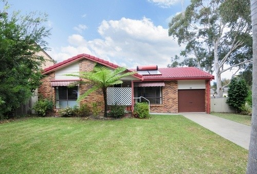 82 Cammaray Drive, Sanctuary Point