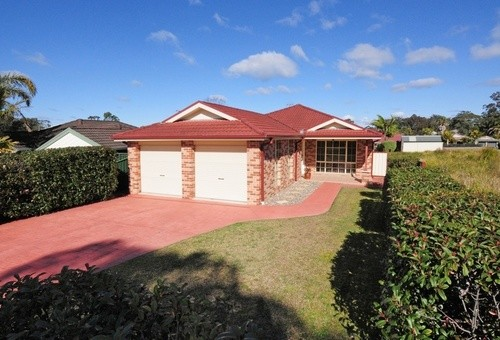 7 Turvey Crescent, St Georges Basin