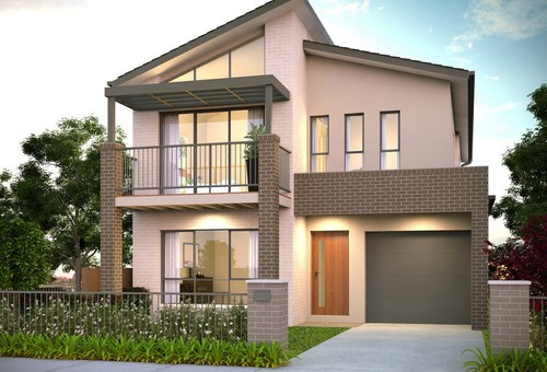 Lot 5214 Newleaf Estate, Bonnyrigg