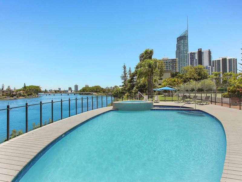 72/2940 Gold Coast Highway, Surfers Paradise Residential Apartment