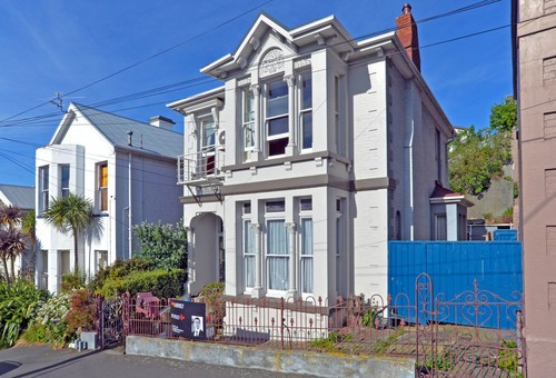 47 Hope Street, Dunedin Central