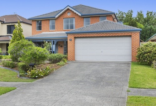 24 Brushwood Circuit, Mardi