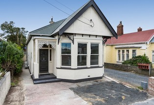 40 Oxford Street, South Dunedin