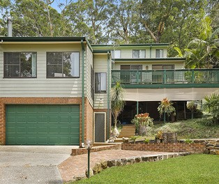71 Armagh Parade, Thirroul