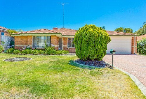 16 Lucidus Retreat, Greenfields
