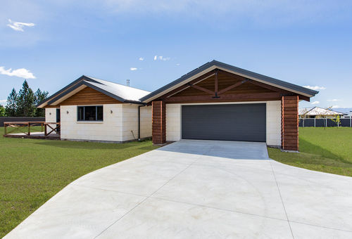 17A North West Arch, Twizel