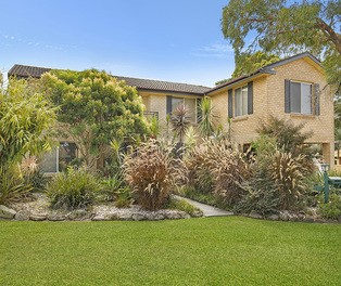 8 St Marks Crescent, Figtree