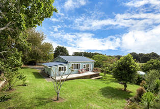 474 Whangaripo Valley Road, RD2, Wellsford