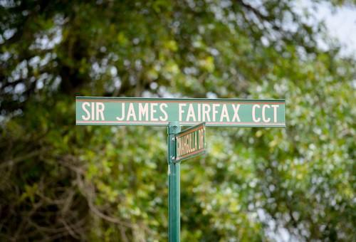 11 Sir James Fairfax Circuit, Bowral