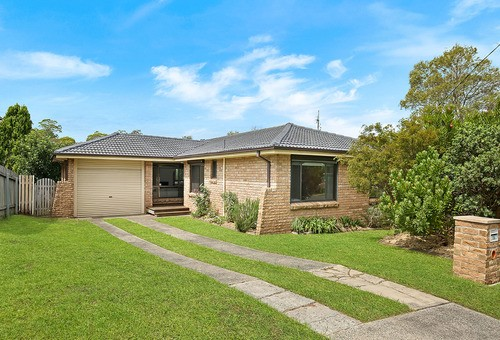 108 O'Briens Road, Figtree