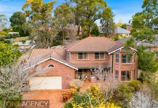 26 Surveyor Abbot Drive, Glenbrook