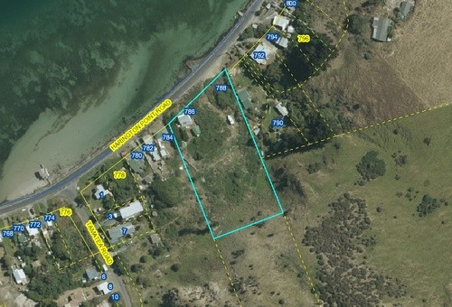 788 Harington Point Road, Otakou