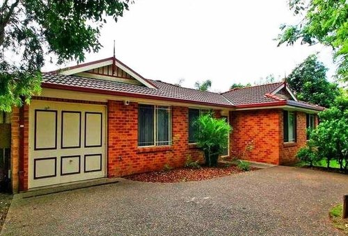 121A Old Northern Road , Baulkham Hills