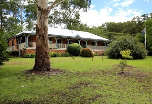 2 Old Bendeela Road, Kangaroo Valley