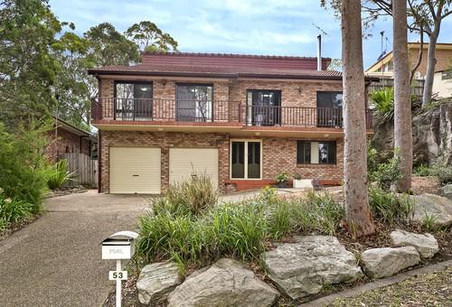 53 Australia Road, Barden Ridge