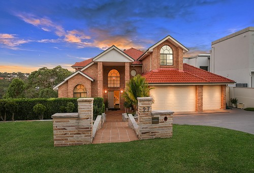 27 Lomandra Place, Alfords Point