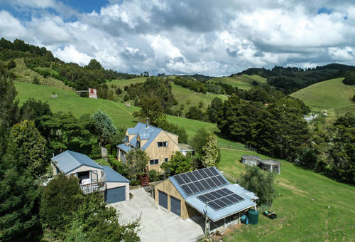 105 Bayer Road, Puhoi