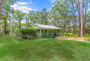 22 Fern Road, Ourimbah