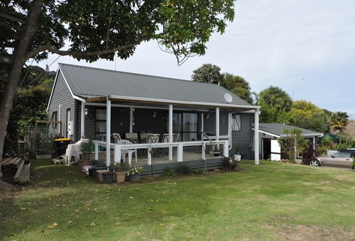 508 Thames Coast Road, THAMES COAST