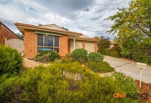 52 James Smith Circuit, Conder