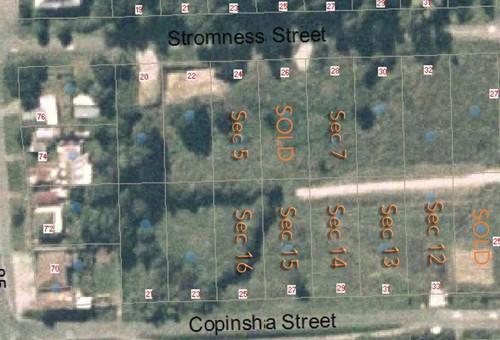 25-33 Copinsha Street, Palmerston