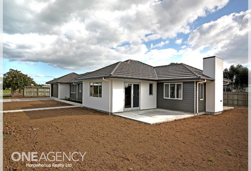 2 Kilsby Place, Levin
