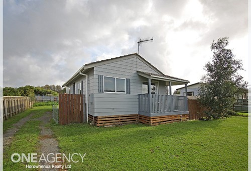 11 Huntly Street, Foxton