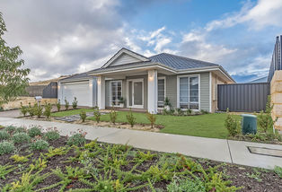 32 Victory Parade, Yanchep