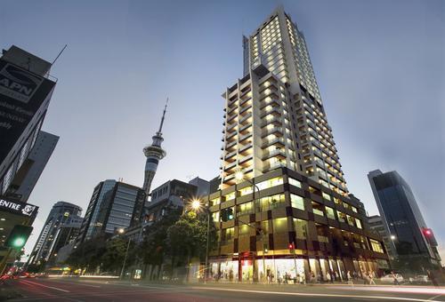108/35 Albert Street, Auckland Central