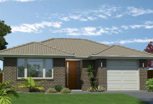 Lot 43 Ravenswood, Woodend