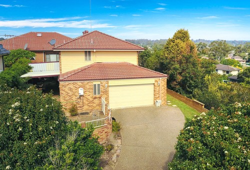 47 Bottlebrush Drive, Cranebrook