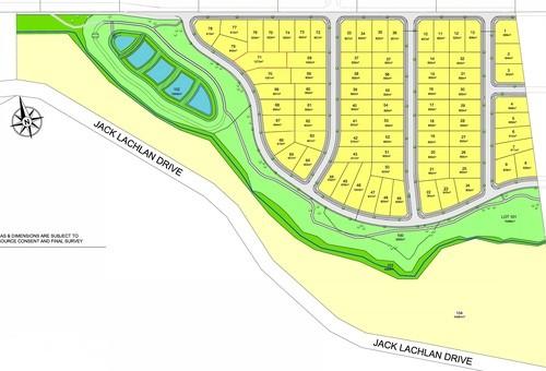 Lot71/110 Jack Lachlan Drive, Beachlands
