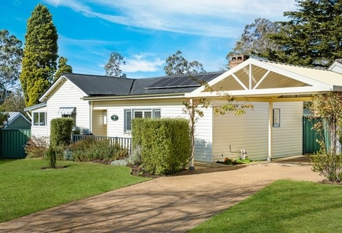 34 Purcell Street, Bowral