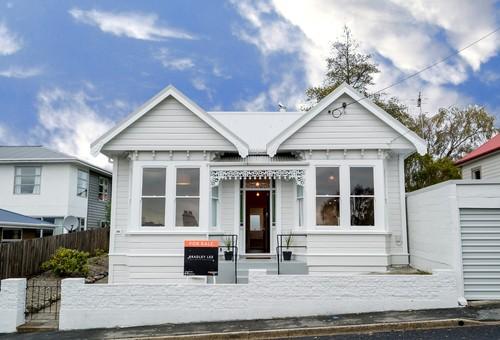52 Maryhill Terrace, Maryhill
