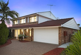 17 Coachwood Crescent, Alfords Point