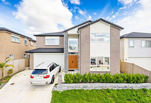 71 Rosewell Crescent, Auckland
