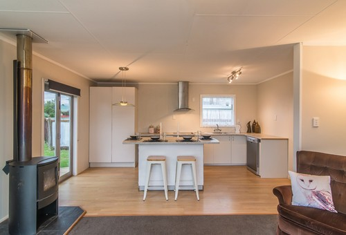 36a Mabel Street, Levin