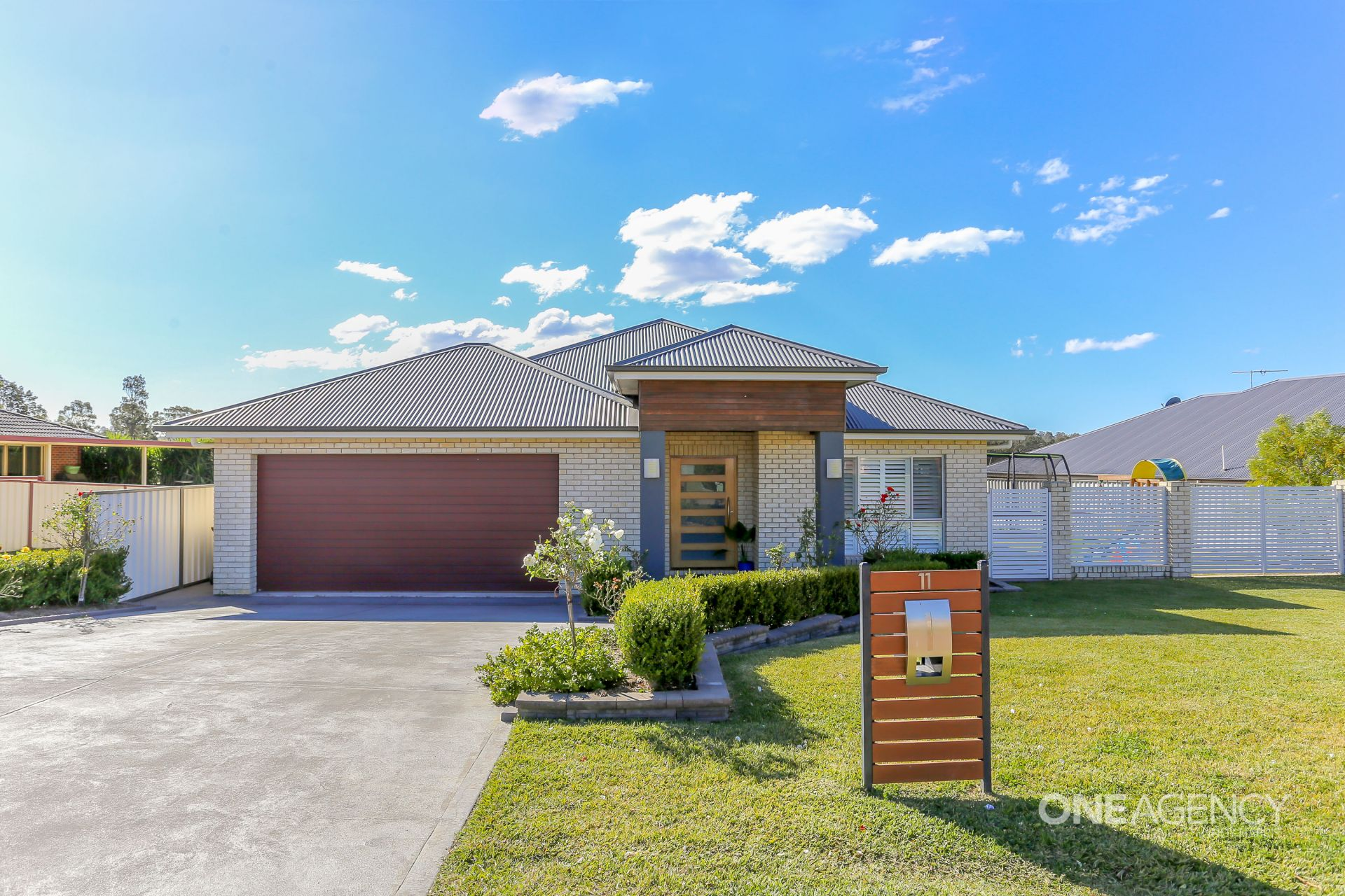 11 Partridge Place, Singleton