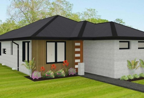 Lot 22 Ravenswood, Woodend