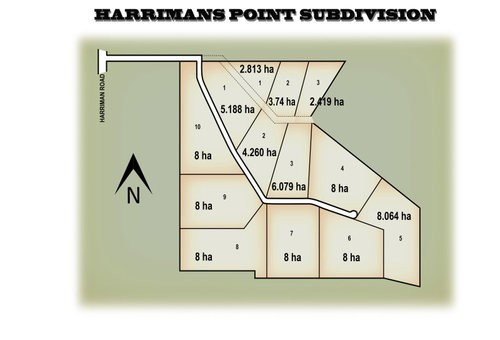 Harriman Road, Waranga Shores