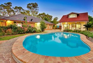32 Barkly Drive, Windsor Downs