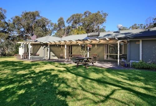 190 Bendeela Road, Kangaroo Valley