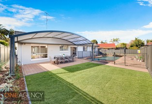 8 Workman Place, Leonay
