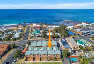 7/738-744 Lawrence Hargrave Drive, Coledale