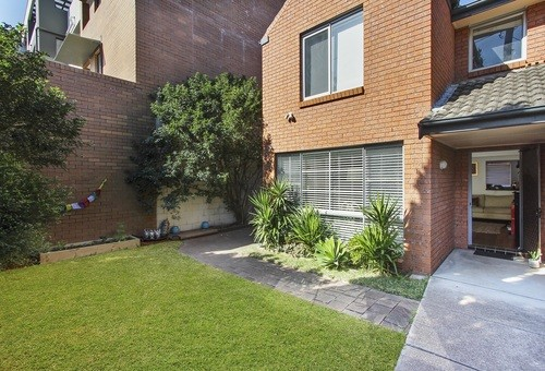 1/191 Darby Street, Cooks Hill