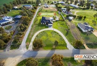 4 Huntingdale Drive, Yarrawonga