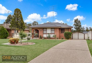 17 Farmview Drive, Cranebrook