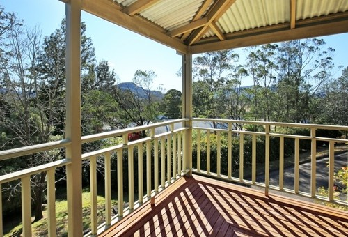 6/156A Moss Vale Road, Kangaroo Valley