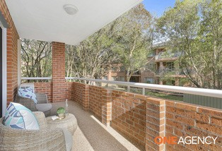 8/1084-1090 Old Princes Highway, Engadine