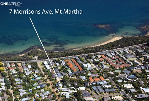 7 Morrisons Avenue, Mount Martha